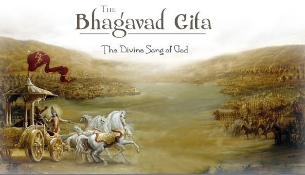 Introduction into the Bhagavad Gita
