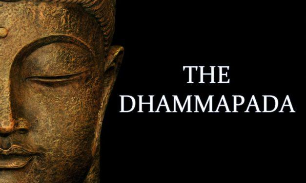 Dhammapada Introduction
