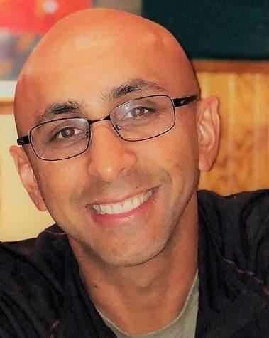 Chetan Amelean - Mindfulness Meditation Instructor, Spiritual Director